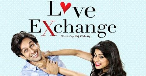 Love Exchange Torrent
