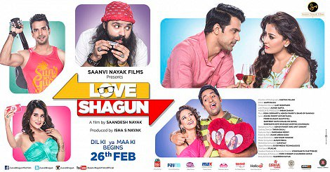 Love Shagun Torrent