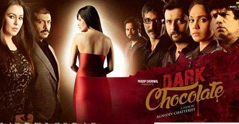 Dark Chocolate Torrent Movie Download Full HD 2016 - Well Torrent