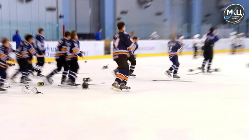 Предсезонный турнир по хоккею Кубок Авроры