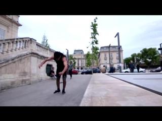 Экстремальная акробатика