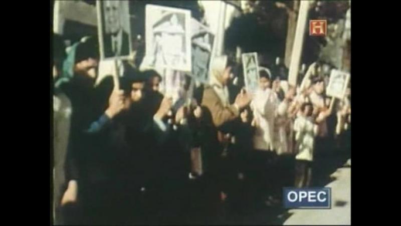 La saga del oro negro: La historia del petróleo. Episodio 2: Nacionalismo petrolero.