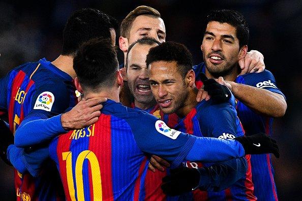Neymar uyg`ondimi?