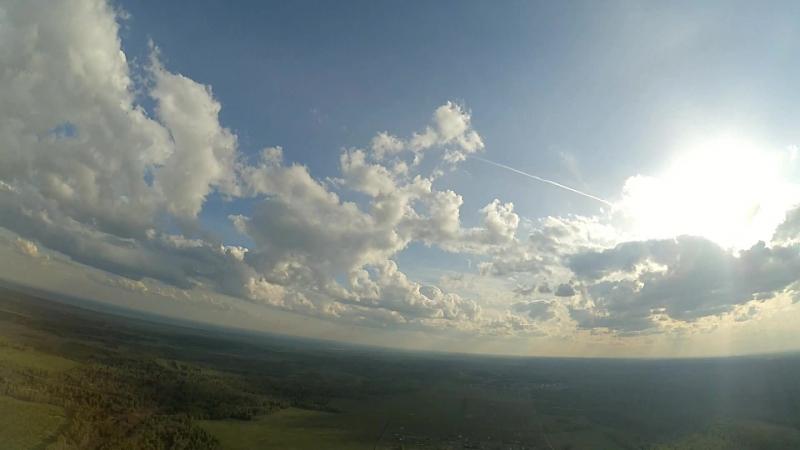 Выше неба, выше солнца.. Выше выше