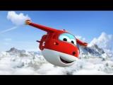 Супер Крылья: Джетт и его друзья - 1. Правильный воздушный змей.