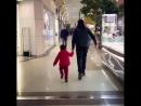 Чтобы не потерять ребенка в торговом центре МЕГА - КУПИ Smart Baby Watch - Умные часы для детей
