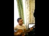 Lumen - Между строчек (cover by John)