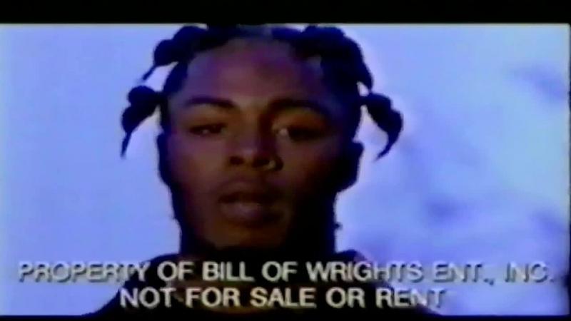 Мёртвая Братва / Dead Homiez.1994-[ продюсеры Сrips Bloods ].16:9/типа-HD