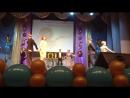 Танец взрослых сыновей с мамами)