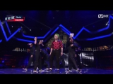 U-Kwon of Block B - It G Ma + King S**t + Anyway @ Hit The Stage 160727
