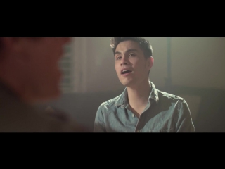 Sweet Creature (Harry Styles) - Sam Tsui и KHS Cover