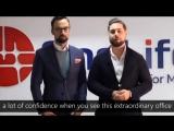 Встреча международных лидеров OneCoin   OneLife в Криптоцентре Софии  Звук RU, титры EN   YouTube 36 (1)