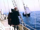В поисках капитана Гранта 1985 - 7 серия