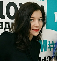 Маргарита Бадрунова