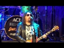 ACE FREHLEY RIP IT OUT Canyon Club 1-29-2017