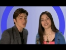 Айкарли Miranda Cosgrove Leave It All To Me