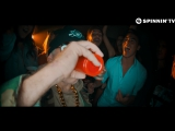 MAKJ  Timmy Trumpet Feat. Andrew W.K. - Party Till We Die   1080p