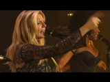 Candy Dulfer, Leona ''Life Of The Party  Shake Ya Tail Feather''