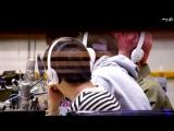 [FC|VK][13.10.2016] I.M sing 하얀소녀 @ Kiss The Radio