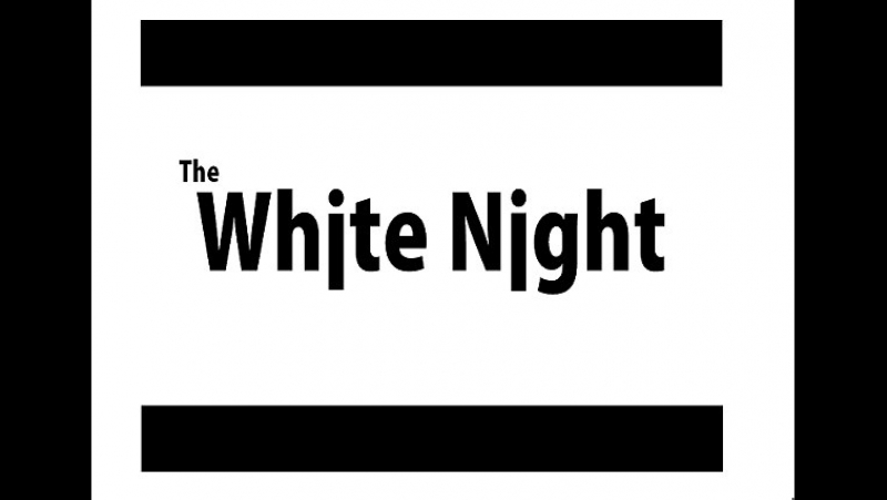 White Night-Twist and Shout(L!VE!)