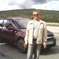 Анкета Igor Weter