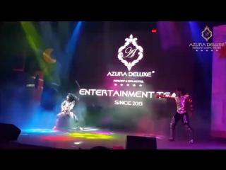 M.J. Azura Deluxe Show