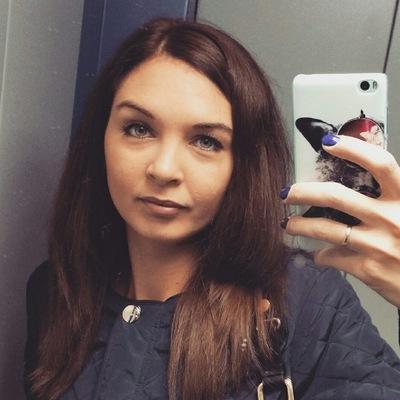 Олька Любимова