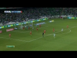 Чемпионат Испании 2015-2016.5-й тур.Бетис – Депортиво.2 тайм