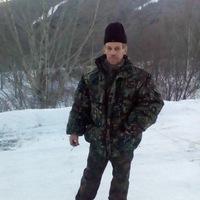 Анкета Sergey Dronov