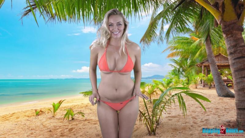 Hayley Marie Ready To Sunbath Bopping Babes fetish milf wet pussy tits suck kink porn anal мамка сосет порно анал шлюха фетиш