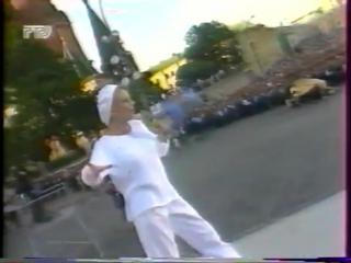 (staroetv.su) Наталья Ветлицкая - По Тверской и Неглинной (РТР, 1997)