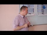 Консультация специалиста (Чем и как перематовывать переходы до нанесения лака)