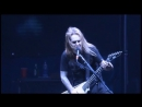 Children of Bodom - Angels Don't Kill  In Your Face (Live at The Unholy Alliance DVD 2007)