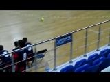 Белхлад - БПС (1 тайм, 2 часть)