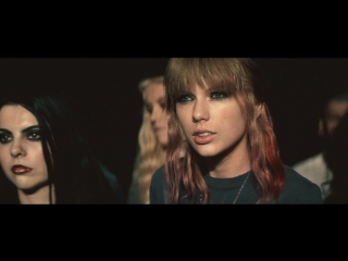 Taylor Swift - I Knew You Were Trouble трабл Тейлор Свифт