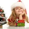 Новогодний декор | Детская одежда | Karl Kid