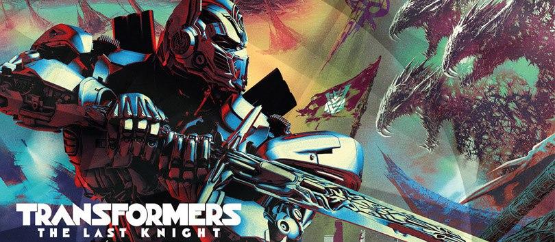 Что же мы увидели в первом трейлере фильма Трансформеры 5: Последний рыцарь?