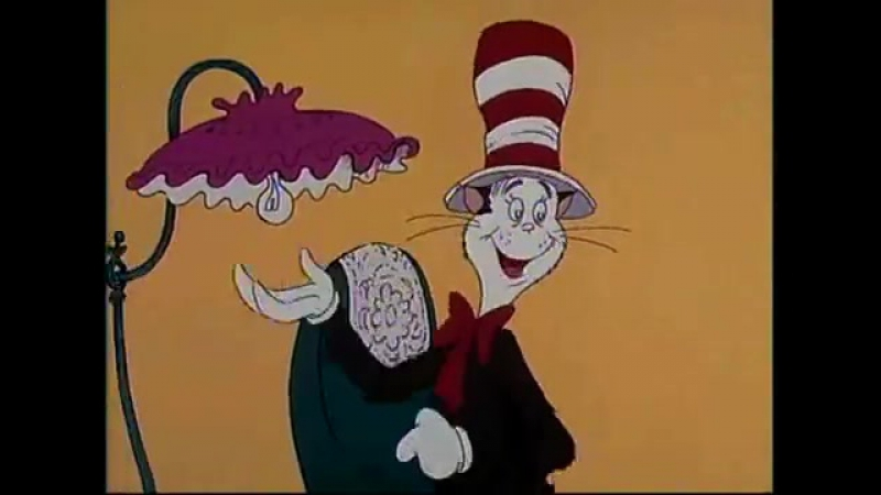 Dr. Seuss The Cat in the Hat_Booklandia
