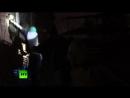 Видео задержания выходцев из Центральной Азии по подозрению в подготовке терактов в Петербурге