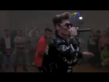 Vanilla Ice - The Peoples Choice 'Cool As Ice'