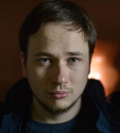 Антон Егоров