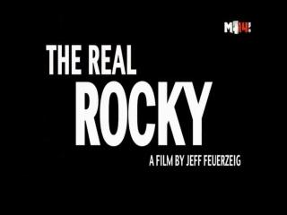 Настоящий Рокки (реж.Джефф Ферцейг) ESPN Films - The Real Rocky (Jeff Feuerzeig)