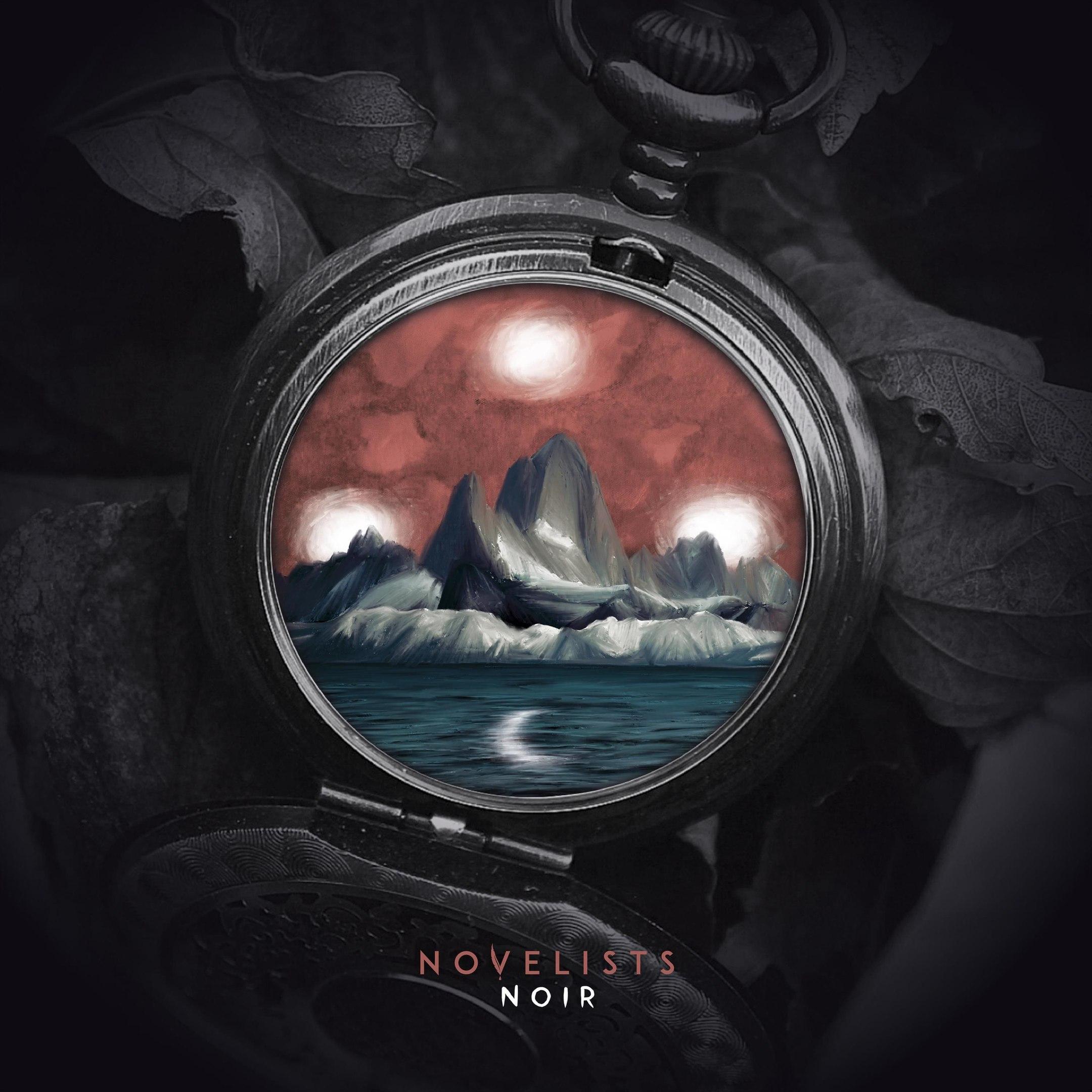 Novelists - The Light, The Fire [single] (2017)