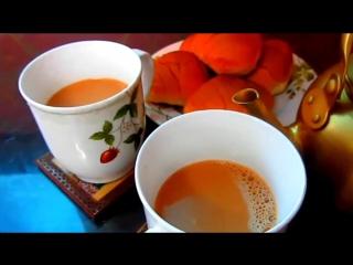 Как приготовить индийский имбирный чай (адрак чай)