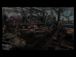 『モンスターハンターダブルクロス』プロモーション映像2