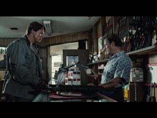Терминатор | The Terminator (1984) Сцена в Оружейном Магазине