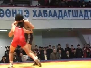 Вандан Базаров - Заур Батаев