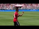 Peaл Maдpид - Maнчеcтep Юнaйтeд 1:1 (1:2 по пенальти). Обзор матча. Международный кубок чемпионов - 2017.