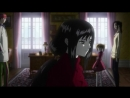 18 Blood-C The Last DarkBlood-C Последний Темный 2012 JerwisAllestra [360]