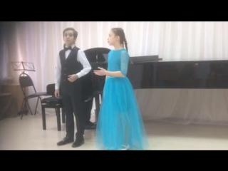 Вася Чижиков, Лиза Брагина